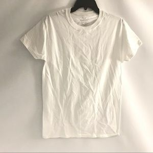Fruit of The Loom Breatheable Tee Size S White